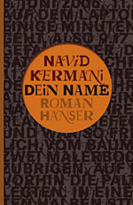 Navid Kermani - Dein Name
